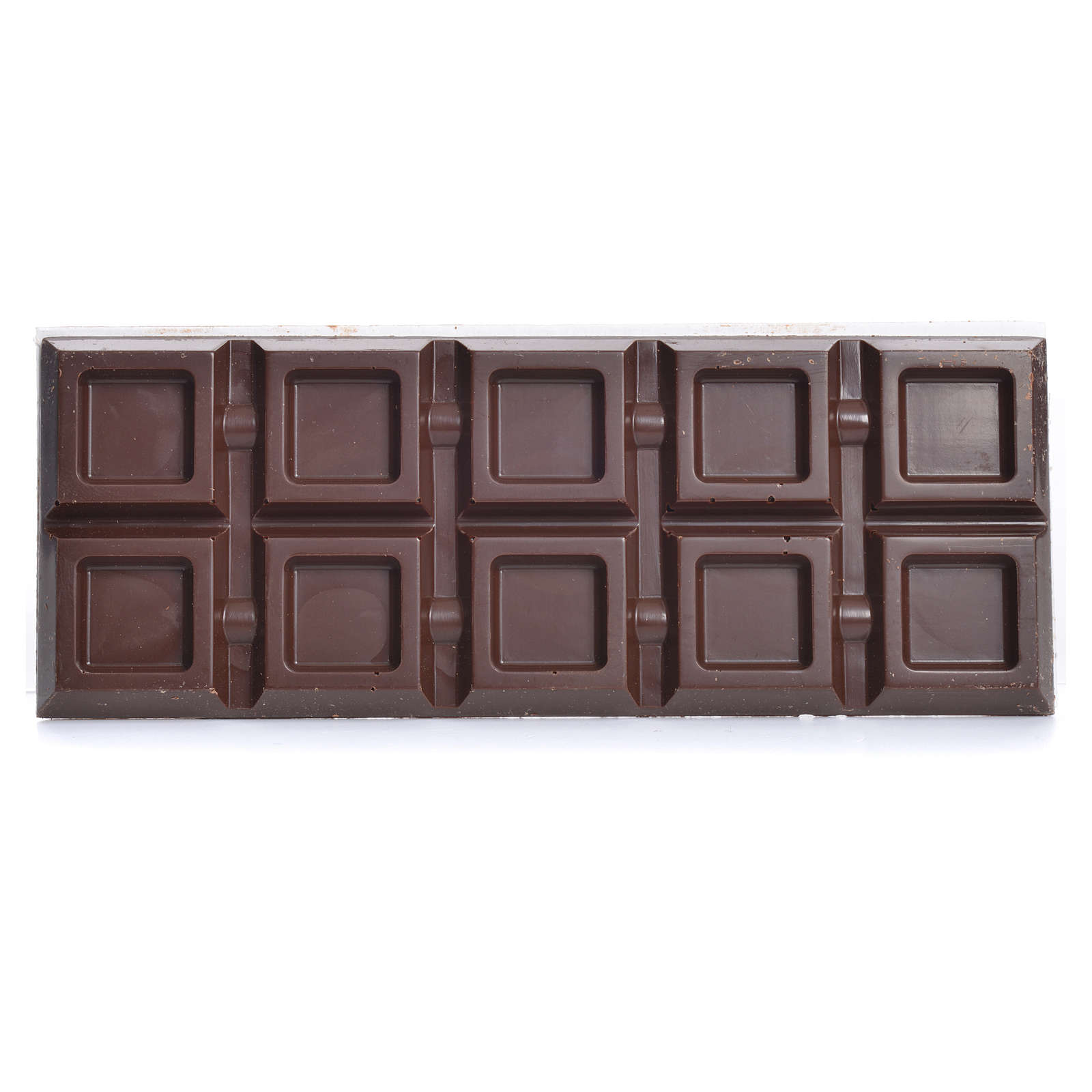 Cioccolato fondente senza zuccheri agg 100 gr Camaldoli 3