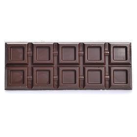 Dark chocolate no added sugar, 100gr Camaldoli s2