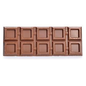 Cioccolato al latte senza zuccheri agg 100 gr Camaldoli s2