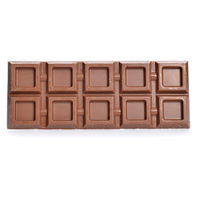 Milk chocolate no added sugar, 100gr Camaldoli s2