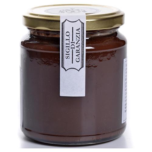 Crema di cioccolato fondente 300 gr Camaldoli 2