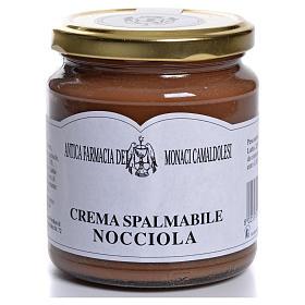 Krem czekoladowy o smaku orzechów laskowych 300g Camaldoli s1