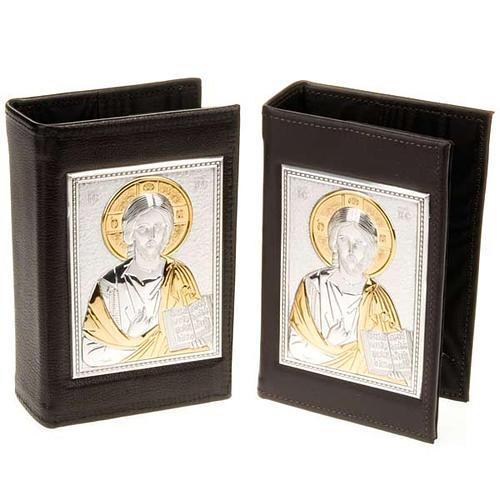 Copertina 4 vol. placca icona 1