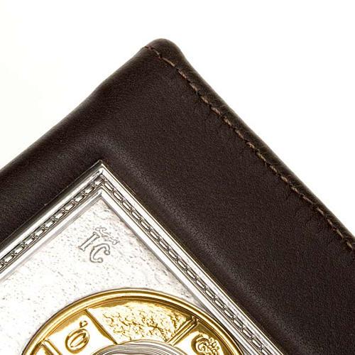 Copertina 4 vol. placca icona 3