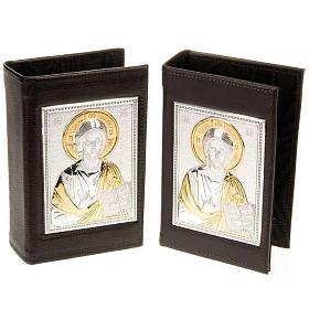 Capa Liturgia das Horas 4 vol. placa ícone s1