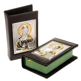 Capa Liturgia das Horas 4 vol. placa ícone s2
