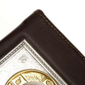 Capa Liturgia das Horas 4 vol. placa ícone s3