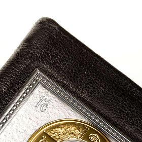 Capa Liturgia das Horas 4 vol. placa ícone s4