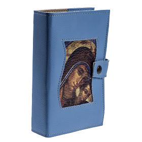 Copertina 4 vol.  icona Vergine Maria s2