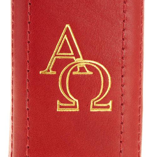Copertina 4 vol. immagine, alfa omega 11