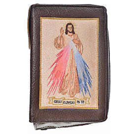 Funda lit. de las horas 4 vol. Divina Misericordia s1