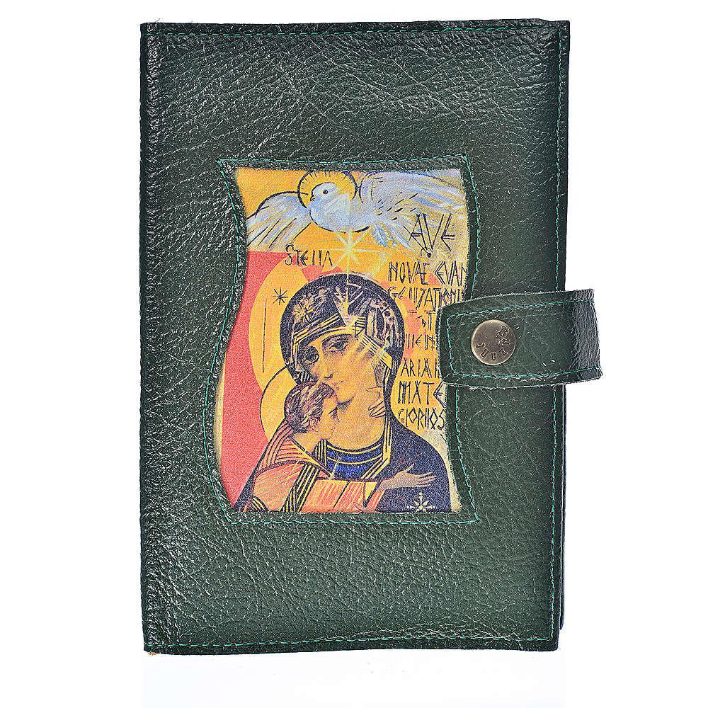 Funda lit. de las horas 4 vol. Virgen del Tercer Milenio 4