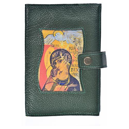 Funda lit. de las horas 4 vol. Virgen del Tercer Milenio 1