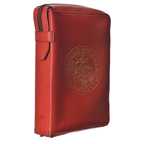Copertina lit. ore 4 vol. Agnello oro rosso Bethléem s3
