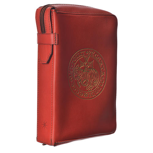 Copertina lit. ore 4 vol. Agnello oro rosso Bethléem 3