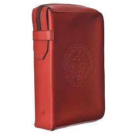Copertina lit. ore 4 vol. Agnello impresso rosso Bethléem s3