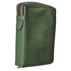 Copertina lit. ore 4 vol. Agnello impresso verde Bethléem s3