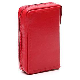Custodia Lit. Vol. unico rosso S. Benedetto s3