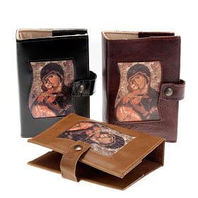 Copertina vol. unico pelle Madonna s1