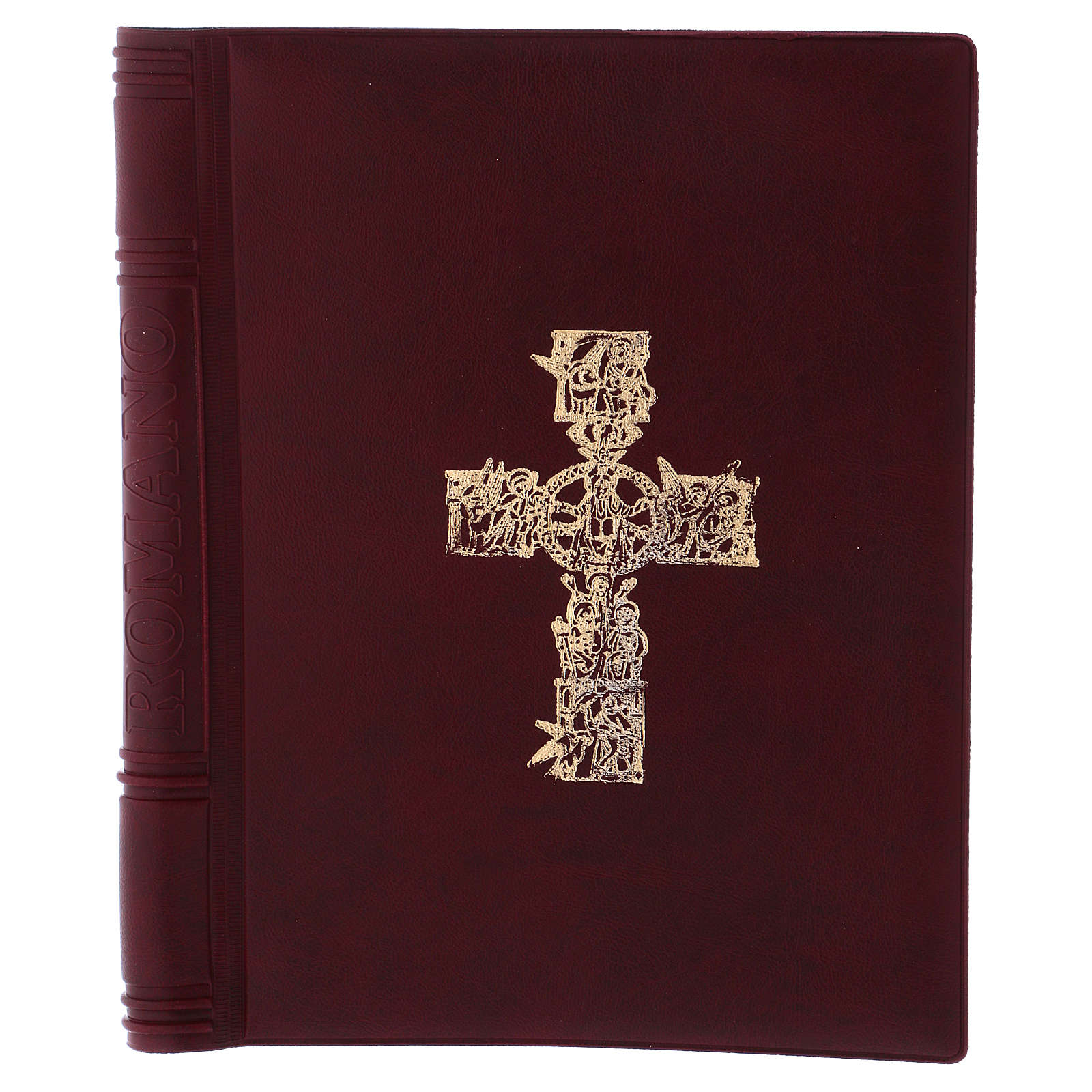 Slipcase for Roman Missal 25,5x18 cm 4