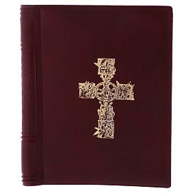 Slipcase for Roman Missal 25,5x18 cm s1
