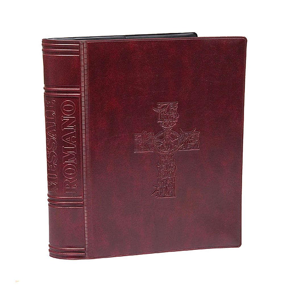 Copri messale Romano 25,5x18 cm 4