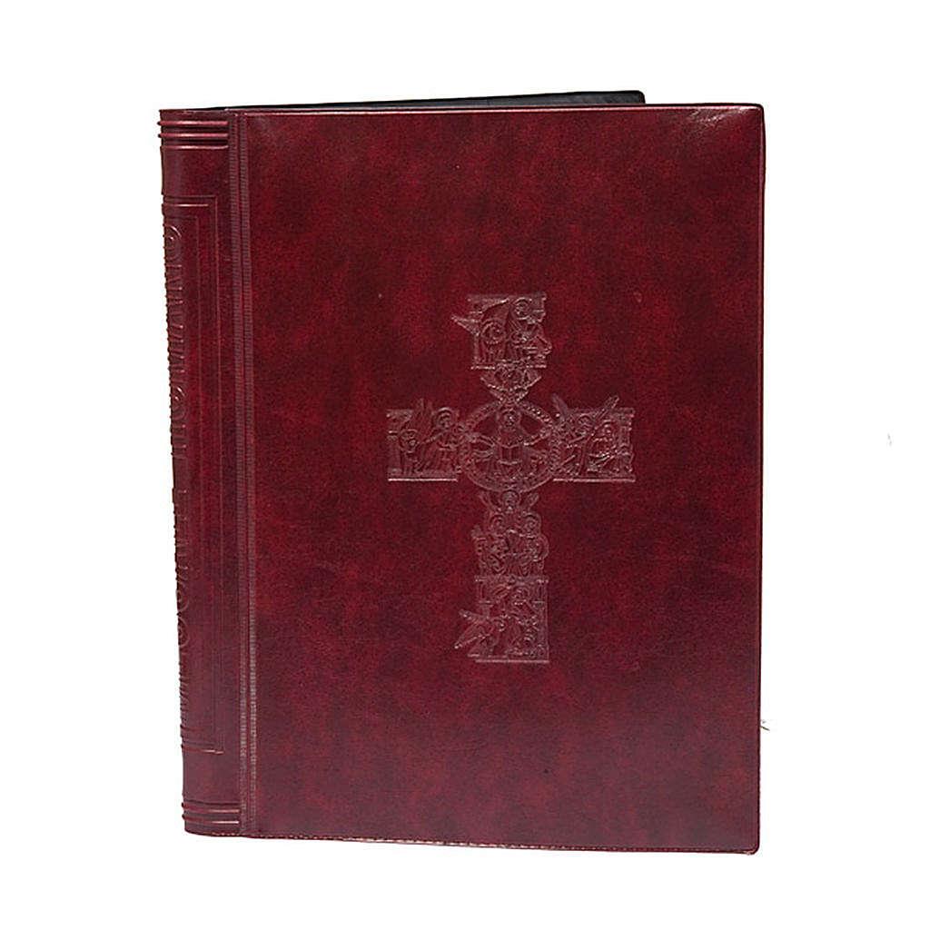 Copri messale Romano 31x22 cm 4