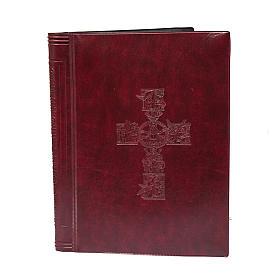 Copri messale Romano 31x22 cm s1