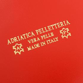 Custodia per Messale Romano rossa s4