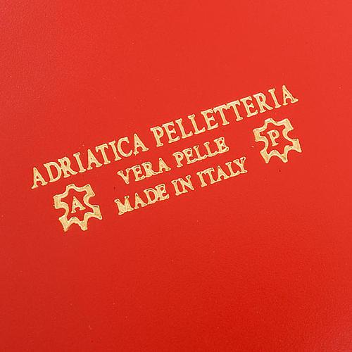 Slip-case for roman missal red 4