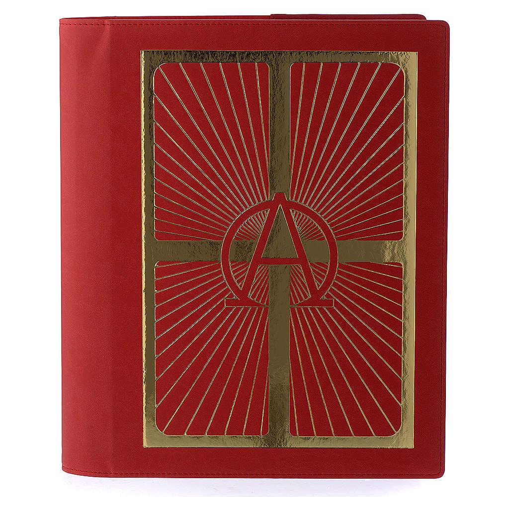 Copertina Messale Romano 4