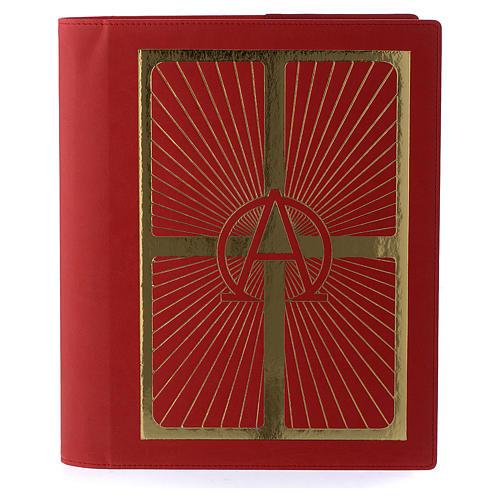 Copertina Messale Romano 1