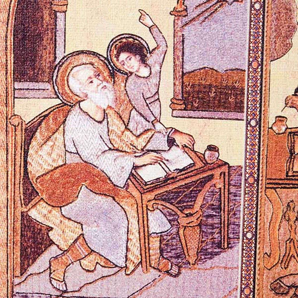 Cubierta para Misil Romano en piel y tela (NO III EDICIÓN) 4