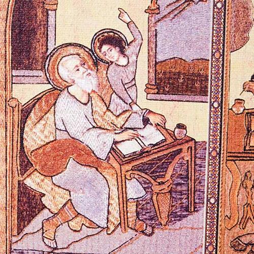 Cubierta para Misil Romano en piel y tela (NO III EDICIÓN) 2