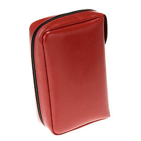 Cover for Saint Paul Daily Missal leather with zipper s2