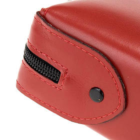 Cover for Saint Paul Daily Missal leather with zipper s4