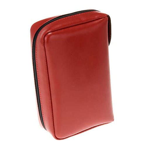 Cover for Saint Paul Daily Missal leather with zipper 2