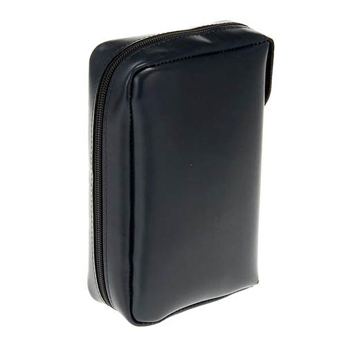 Cover for Saint Paul Daily Missal leather with zipper 3
