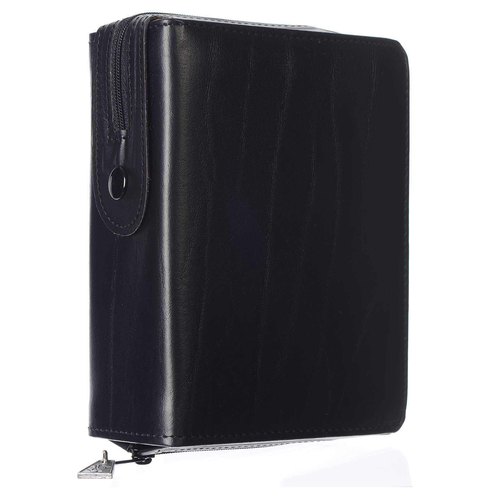 Cover for new daily missal, black leather 4