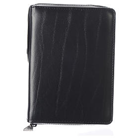 Cover for new daily missal, black leather s1