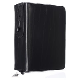 Cover for new daily missal, black leather s2