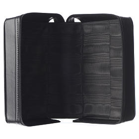 Cover for new daily missal, black leather s3