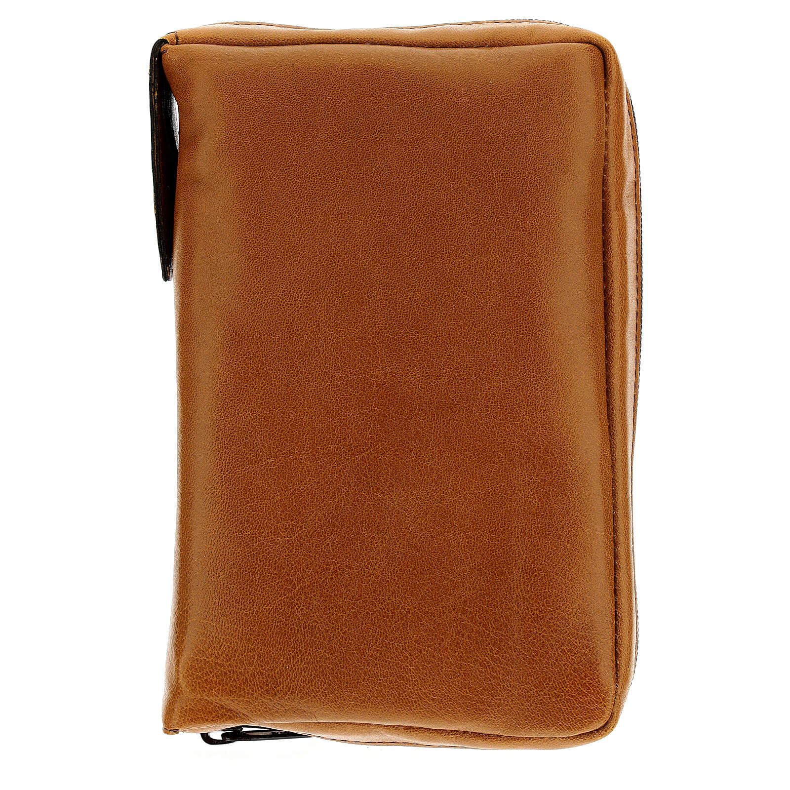 Brown leather case Daily Missal St. Paul III EDITION 4