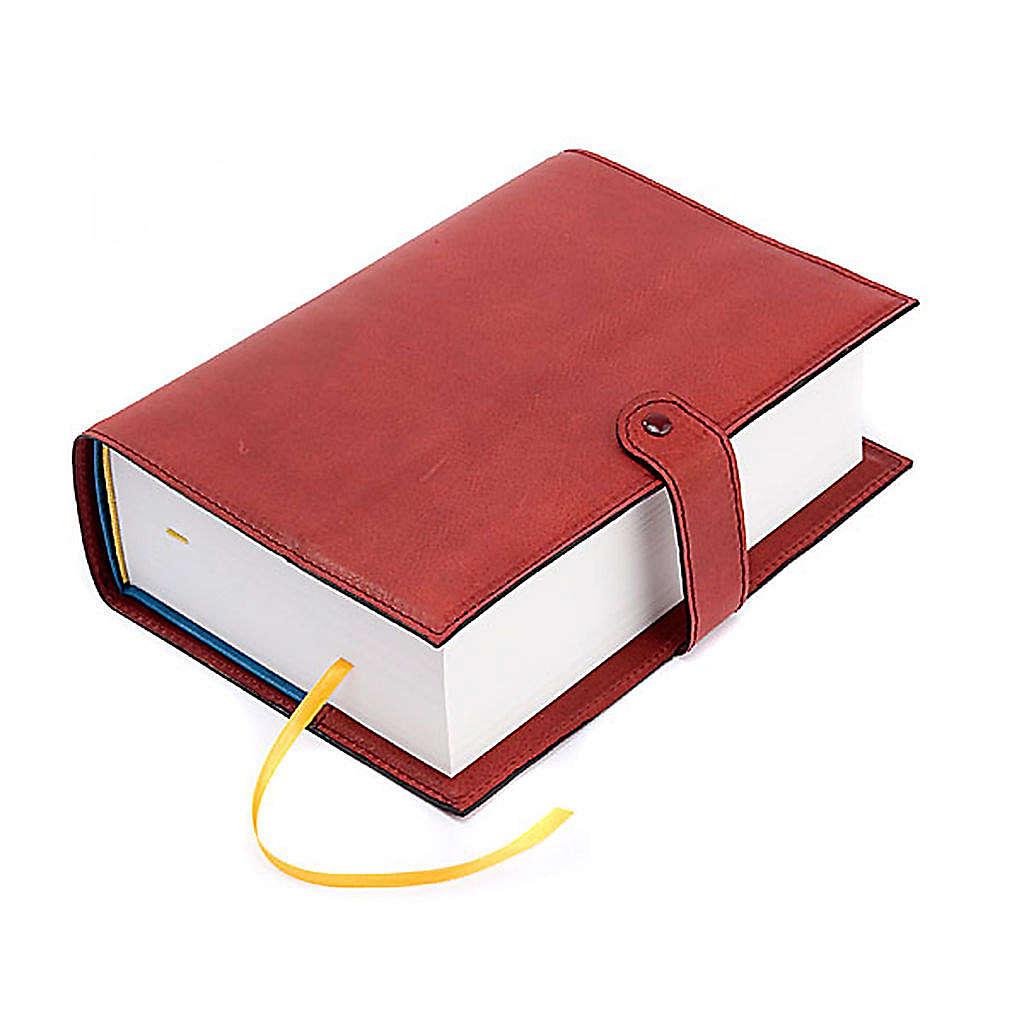 Copri Bibbia Studio Gerusalemme 2009 4
