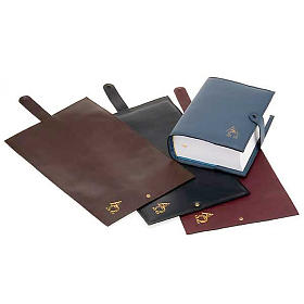 Custodia Bibbia Gerusalemme studio 2009