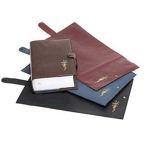 Copertina croce Bibbia Gerusalemme studio 2009 1