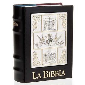 Copertina Bibbia Gerusalemme Studio placca Resurrezione s1