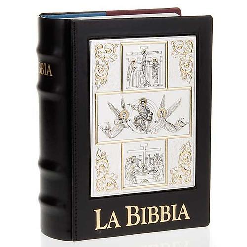 Copertina Bibbia Gerusalemme Studio placca Resurrezione 1