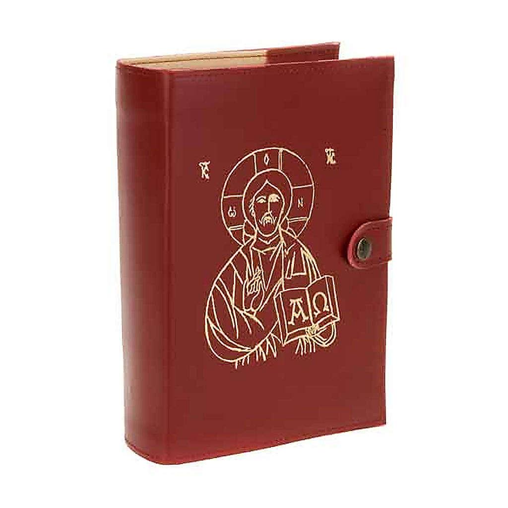 Copertina Bibbia Via verità e Vita 4