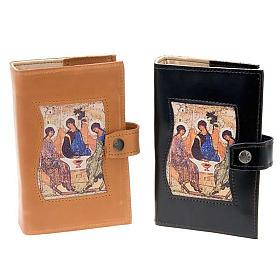 Couvertures Bible San Paolo: Etui Bible Saint Paul Sainte Trinité